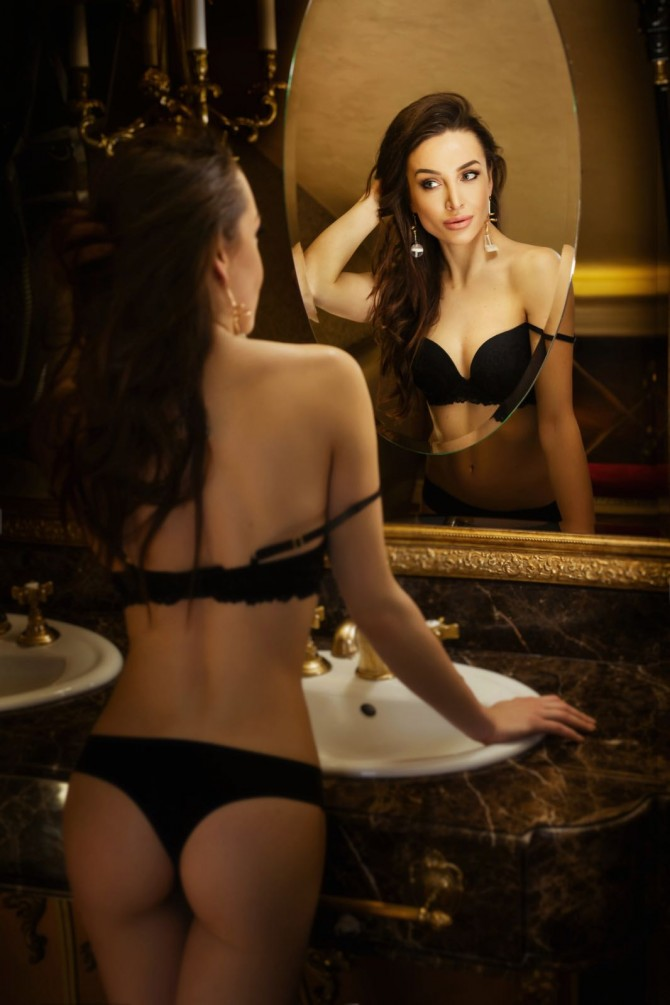 Marissa London Escort