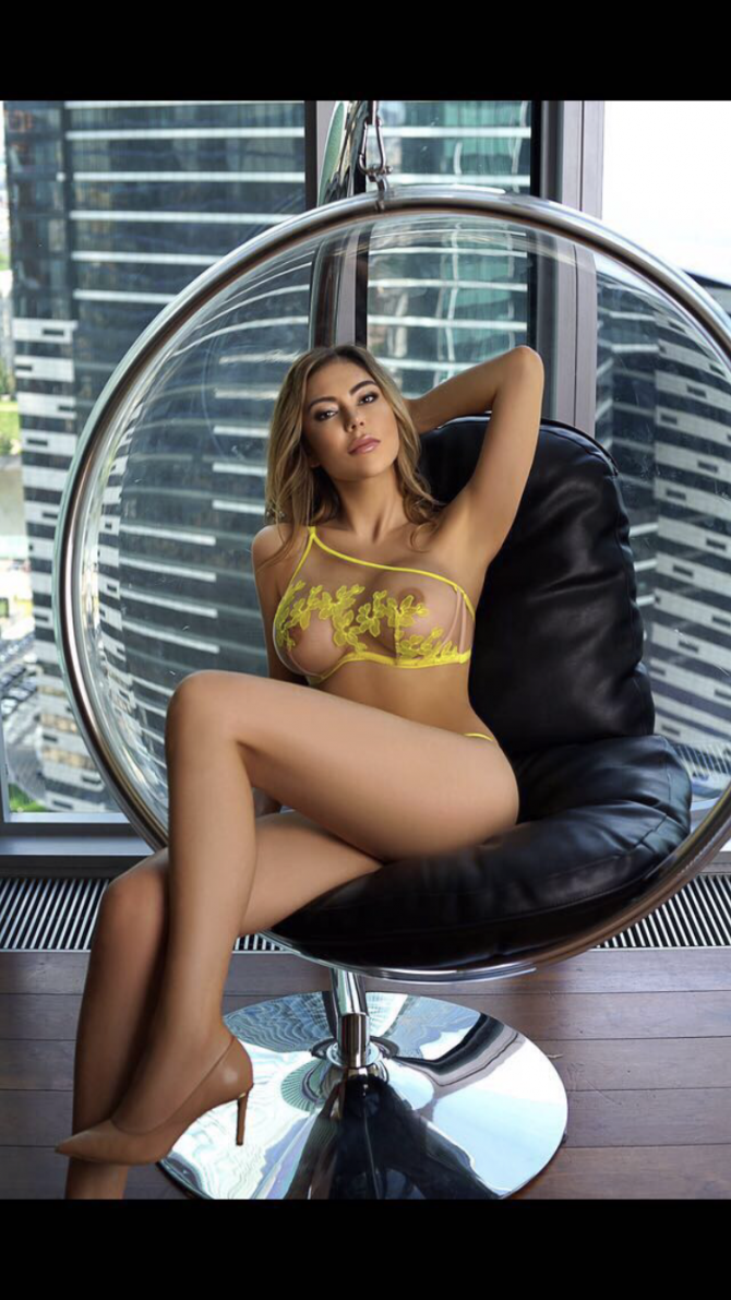 Mariana VIP Escort