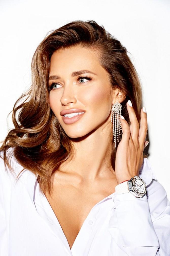Nadia Luxury Escort